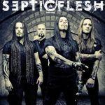 SEPTICFLESH semneaza cu Prosthetic Records
