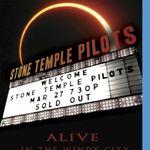STONE TEMPLE PILOTS lanseaza un DVD