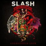 SLASH discuta despre noul album