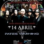 FATES WARNING au cantat alaturi de Mike Portnoy (video)
