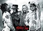 MOTLEY CRUE: The Rock & Roll band ( Concurs OST Fest )