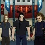 Noul sezon Metalocalypse va avea voci din SOUNDGARDEN si 3 INCHES OF BLOOD