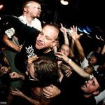 Concert TERROR si DEATH BEFORE DISHONOUR luni la Bucuresti