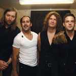 THE KILLERS incheie Sziget 2012 pe scena principala