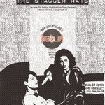 Concert THE STAGGER RATS in Gambrinus Pub din  Cluj