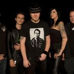 Concert THE MAHONES sambata in Club Fabrica