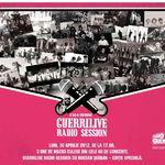 EDITIE SPECIALA GUERRILIVE: 3 ore cu 60 de concerte