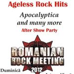 Apocalyptica After Show Party in Ageless Club din Bucuresti