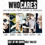 Tony Iommi lanseaza un album impreuna cu Ian Gillan