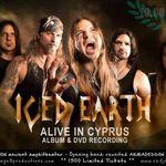 Iced Earth pregatesc un setlist de trei ore pentru viitorul DVD