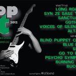 Line-up pentru Top T Festival din Buzau