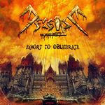Decease publica artwork-ul albumului de debut