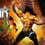 Manowar dezvaluie titlul noului album