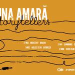 Luna Amara anunta mini-turneul Storytellers