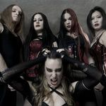 Frantic Amber castiga WOA Metal Battle in Suedia (audio)