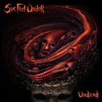 Six Feet Under au fost intervievati de Music Legends (audio)
