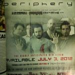 Chitaristul Dream Theater este invitat pe noul album Periphery