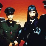 Concert Laibach in iunie la Cluj-Napoca