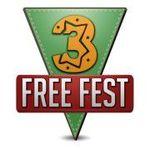 FREE Fest III la Bucov