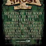 Trailer oficial Ghost Fest 2012 (13-14 iulie, Rasnov)