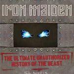Iron Maiden lanseaza