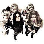 Cadaveria au cantat cu solistul Necrodeath (video)