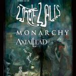 Eclectic Addicion: Concert White Walls, Monarchy si Axial Lead in Ageless Club