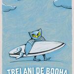 Concert The Frustrators la aniversarea a 3 ani de Booha Bar
