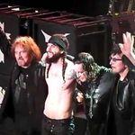 Tony Iommi despre concertul Black Sabbath: Am avut foarte mari emotii