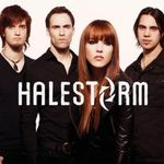Tobosarul Halestorm a fost intervievat la Rock On the Range (video)