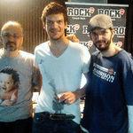 Tudor Chirila la Rock FM: Rockul e necesar pentru formarea unei educatii corecte
