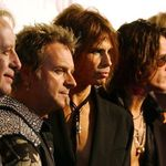 Asculta noul single Aerosmith!