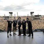 Anthrax au fost intervievati la Rock On The Range (video)