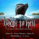 40 de trupe confirmate la Barge To Hell
