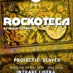 Rockoteca si Classic Rock Night in Iasi