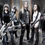 Dragonforce au fost intervievati in America