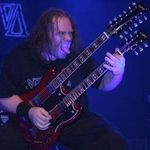A decedat fostul chitarist Gorguts