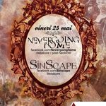 Concert Nevergoinghome si Sinscape in Logik Club Bucuresti