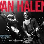 Urmareste integral concertul Van Halen din Pittsburgh