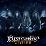 Filmari cu Rhapsody Of Fire in Philadelphia