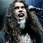 Tom Araya (SLAYER):