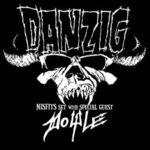 Danzig a cantat cu Doyle Von Frankenstein in San Francisco (video)