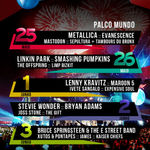 Filmari oficiale cu Metallica la Rock In Rio