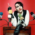 Filmari HD cu Marilyn Manson la Rock Am Ring 2012
