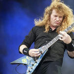 Dave Mustaine are probleme cu vocea: Nu sunt un solist stralucit