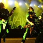 Slayer: Veteranii thrash metalului au aprins Bucurestiul (comunicatul organizatorilor)