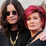 Ozzy si Sharon Osbourne scapa de datoriile la Guvern