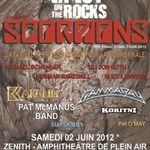 Uli Jon Roth din nou pe scena alaturi de Scorpions (video)