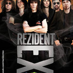 KEMPES si Resident Ex in concert la Bucuresti pe 21 septembrie !