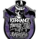 Vezi cine a castigat la Kerrang! Awards 2012